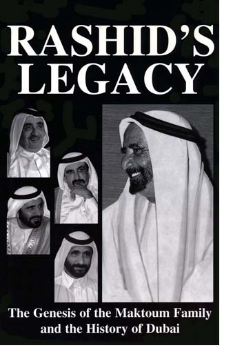 Rashids Legacy (English)150