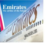 Emirates - airline of the future 2nd edition150