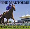 The Maktoums: Legends of the Turf